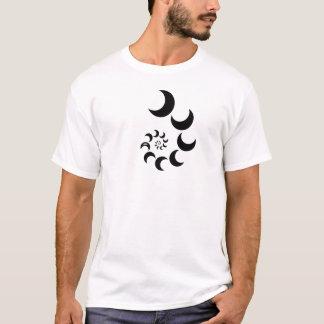 Camiseta Crescentes