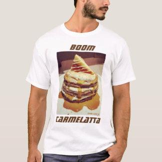 Camiseta Crescimento Carmelatta