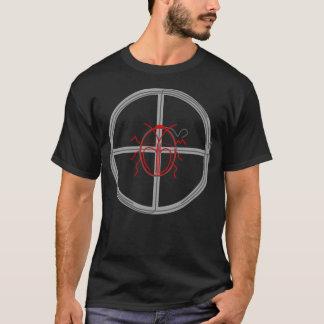 Camiseta Criação do mundo + Verdade/equilíbrio/harmonia