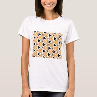 Camiseta Criação do triângulo