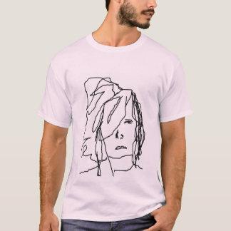 Camiseta criança de vista morose