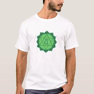 Camiseta Criança VIVA T do edun de Anahata Chakra