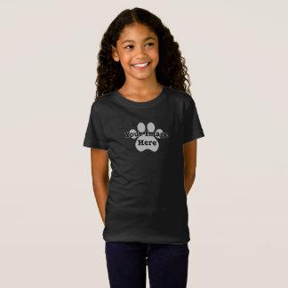 Camiseta Criar seu próprio t-shirt da obscuridade dos