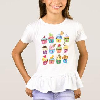 Camiseta Criar seus próprios deleites deliciosos do