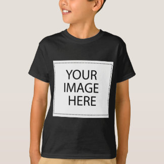 Camiseta Criar seus próprios design & texto