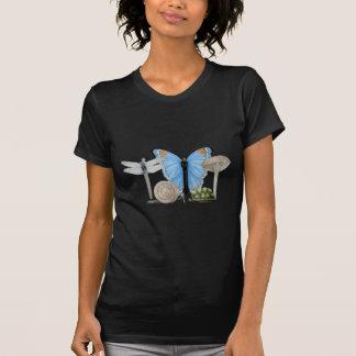 Camiseta Criaturas simbióticos