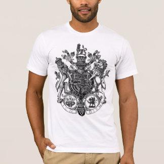 Camiseta Crista