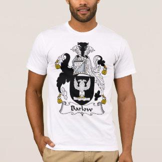 Camiseta Crista da família de Barlow