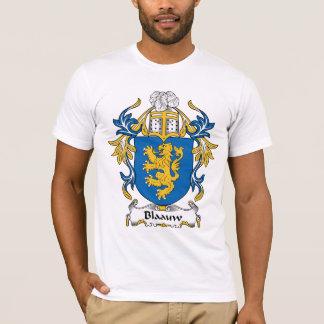 Camiseta Crista da família de Blaauw