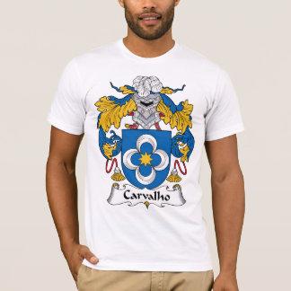 Camiseta Crista da família de Carvalho
