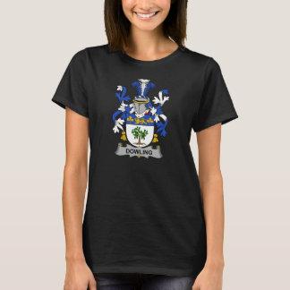 Camiseta Crista da família de Dowling