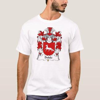 Camiseta Crista da família de Dulski