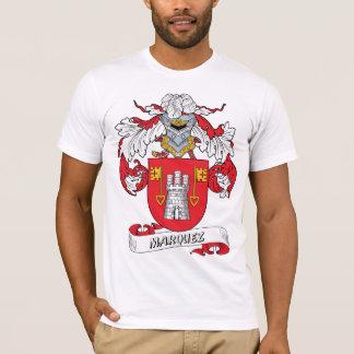 Camiseta Crista da família de Marquez