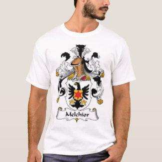 Camiseta Crista da família de Melchior