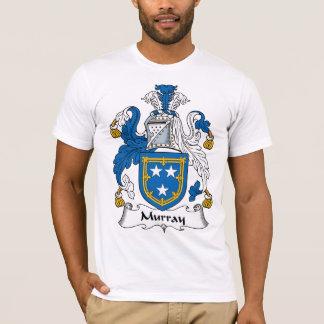Camiseta Crista da família de Murray