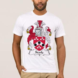 Camiseta Crista da família de Searle
