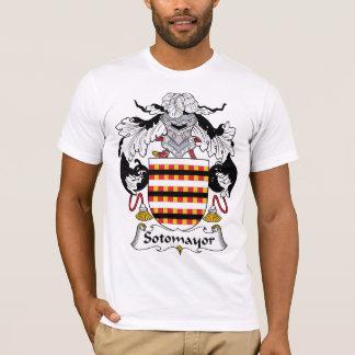 Camiseta Crista da família de Sotomayor
