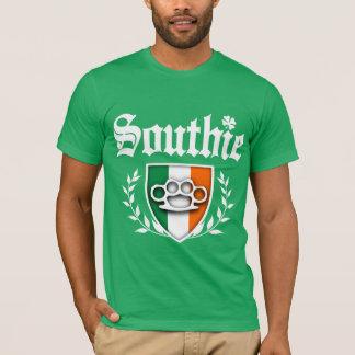 Camiseta Crista da junta de Southie