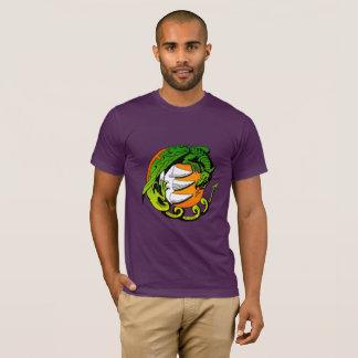 Camiseta Crista de Bathory