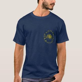 Camiseta Crista de Catch~n~Release Marlins-w/ZU na parte