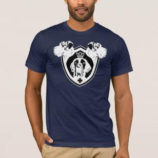 Camiseta Crista de great dane
