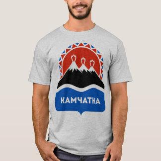 Camiseta Crista de Kamchatka