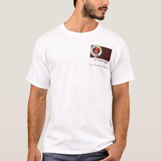 Camiseta Crista de MacGregor, St Charles, Missouri