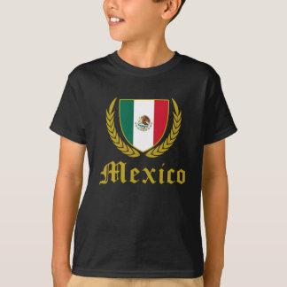 Camiseta Crista de México