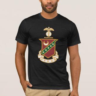 Camiseta Crista do Sigma do Kappa