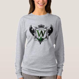 Camiseta Crista noroeste