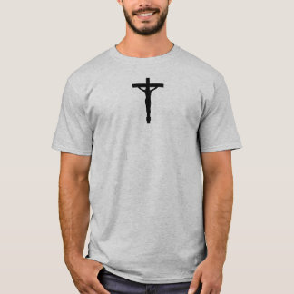 Camiseta Cristo do 2:8 de Ephesians no t-shirt transversal