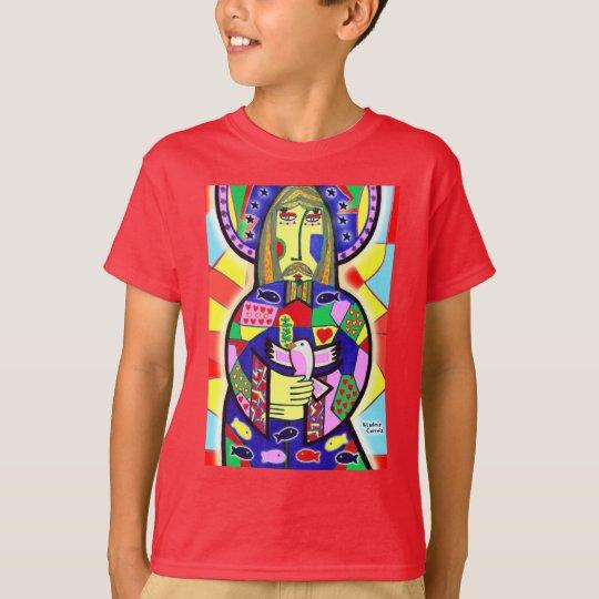 Camiseta Cristo Maior