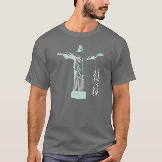 Camiseta Cristo Redentor, Rio de Janeiro