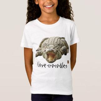 Camiseta Croc