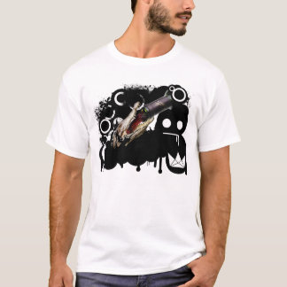 Camiseta CRoC bêbedo