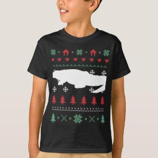 Camiseta Crocodilo americano