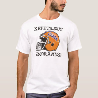 Camiseta Crocs