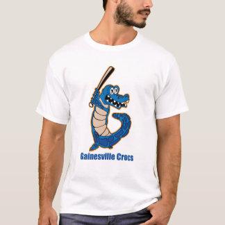 Camiseta crocs de gainesville