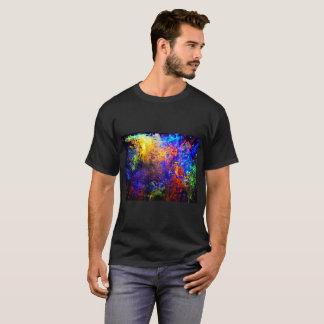 Camiseta Crónicas do além da nebulosa