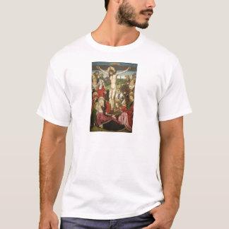 Camiseta crucificação