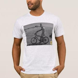 Camiseta cruisin do abacaxi