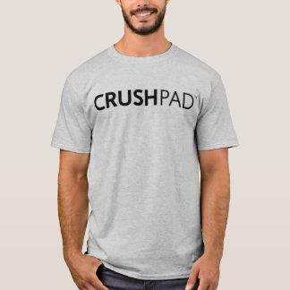 Camiseta Crushpad - T original