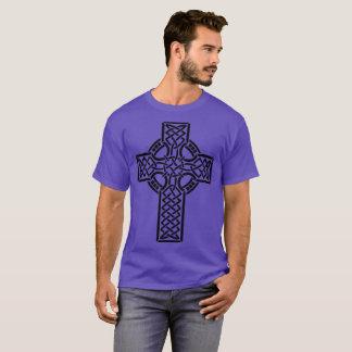 Camiseta Cruz celta 2
