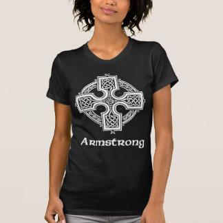 Camiseta Cruz celta de Armstrong