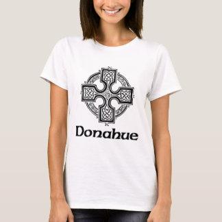 Camiseta Cruz celta de Donahue