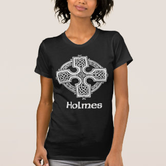Camiseta Cruz celta de Holmes