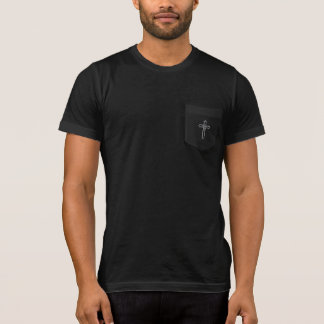 Camiseta Cruz cristã