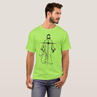 Camiseta Cruz de Jesus