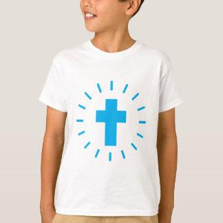 Camiseta Cruz do Jesus Cristo