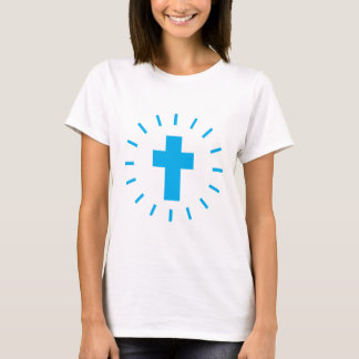 Camiseta Cruz do Jesus Cristo